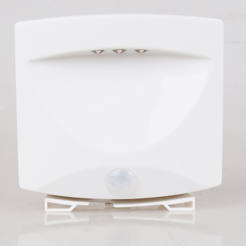 LED Motion Sensor Night Light For Basement Hallway Bathroom Closet Attic  Garage Stair Lighting Lamps Wireless Toilet Nightlights In LED Night Lights  From ...