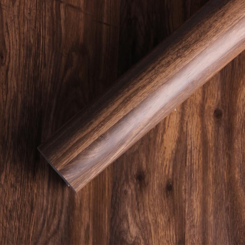 152cmx50cm pvc wallpaper wood grain paper furniture stickers door stickers wood kitchen cabinetcar interior adhesive paper for furniture