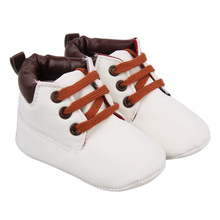 Малыш Младенцы Обувь Первые Ходоки 11 см 12 см 13 см Мягкие Детские Мальчики Девочки Обувь Повседневная Первые Ходоки для 3-12 Месяцев Ребенок