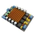 T Classe TK2050 50 W + 50 W Amplificador Digital Placa Amplificador de Potência de 2 Canais