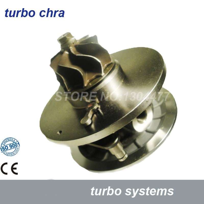 GT1749V Turbine turbocharger 717478 Turbo charger cartridge chra for BMW 320D X3 2.0D 110Kw 150HP E46 E83 E83N M47TU 2001- turbo core 750431 turbo cartridge for bmw 320d e46 gt1749v 750431 turbo chra for bmw 320d e46 x3 2 0 d 150 hp
