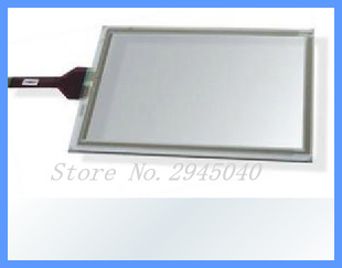 free shipping 12.1 inch 8 wire resistive touch screen /G-22, G-24, G-25, G-26, G-27 8 inch 8 wire resistance handwritten touch screen amt98466 184 141 free shipping