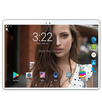 2.5D Tablet Octa core 10 Inch 6G RAM 128GB ROM 2 in1 Tablet with phone Ful HD Tablet PC Google Play Android 9.0 Nougat 10 10.1