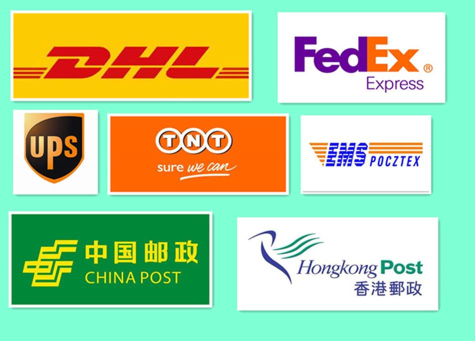 Express company_