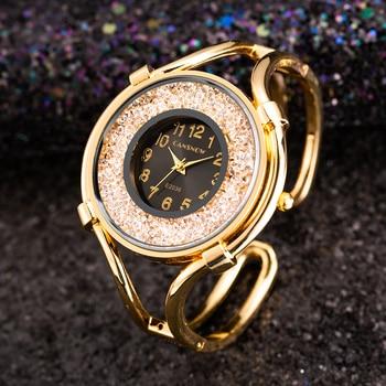 Girls Fashion Bracelet Dress Watch