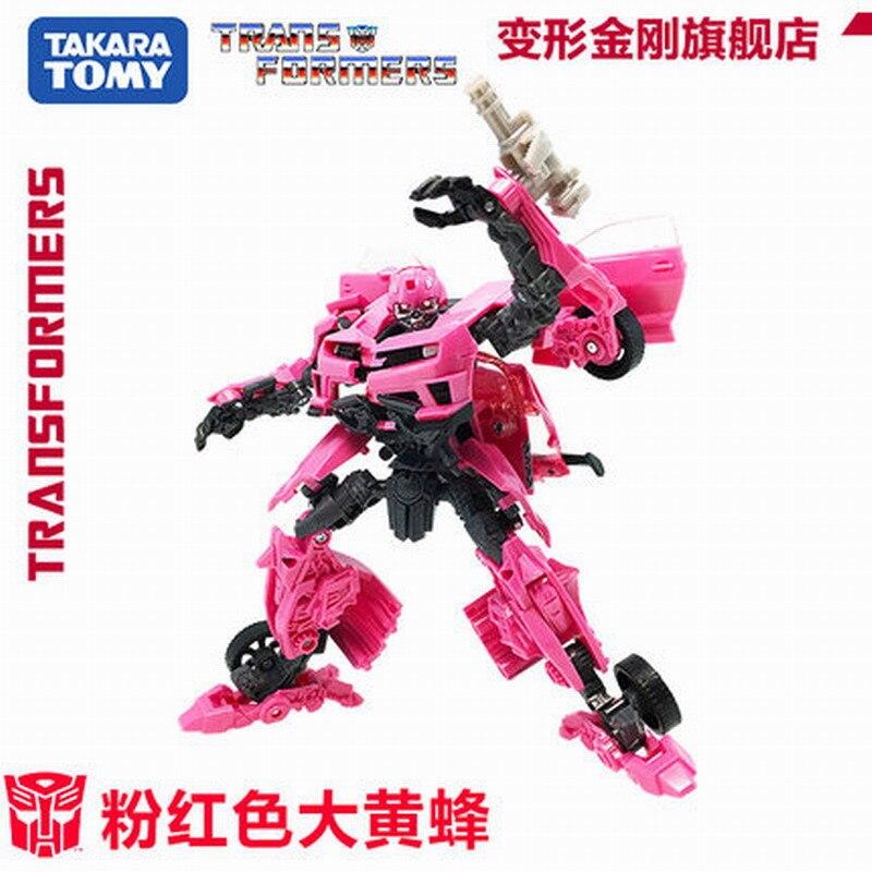 Hasbro Transform MB Limit Laser Bird Pink Bumblebee Children Toys limit limit трюковой самокат lmt 01 2017 green app