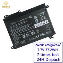 GZSM laptop battery KN02XL For HP HSTNN-LB7R HSTNN-UB7F battery for laptop 916809-855 916365-541  TPN-W124 916809-855 battery gzsm laptop battery se03xl for hp 14a l100 battery for laptop 14 al125tx hstnn lb7g hstnn ub6z tpn q171 849568 541 battery