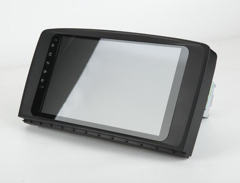 9 дюймов 8 ядер 2G RAM 32G ROM Android 6,0 для Mercedes R Class W251 Автомобильная навигационная система GPS Авто Радио Стерео DVD медиаплеер
