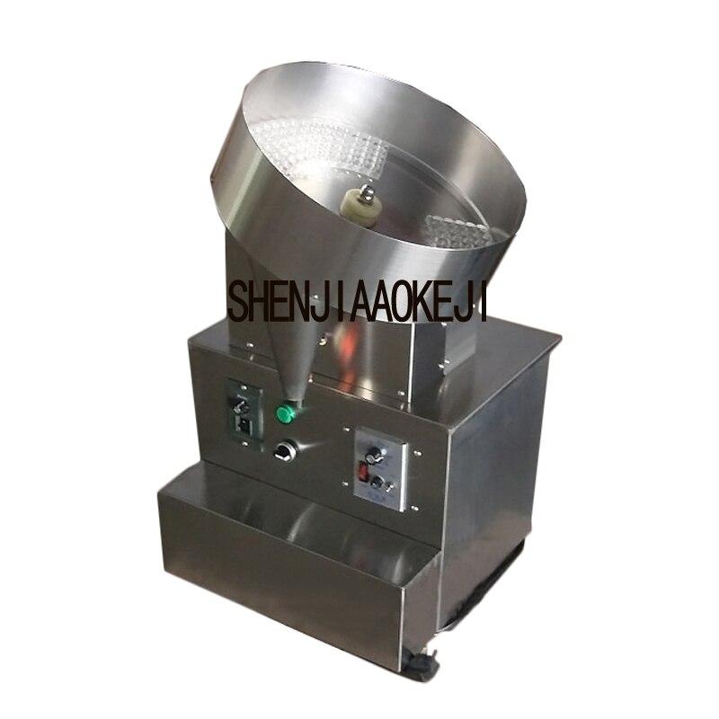 Small Semi automatic Capsule Counting Machine SP100 2 Vertical Capsule Counting Machine Circular Pill Counting Machine 220V/110V|Machine Centre| |  - title=