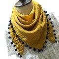 Детский хлопковый шарф на весну и лето  треугольные шарфы для маленьких мальчиков и девочек  Красивая шаль для маленьких детей  Осенний шарф...