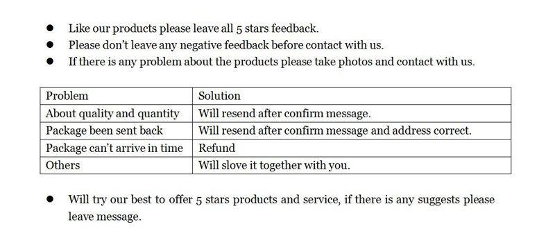 feedbackds