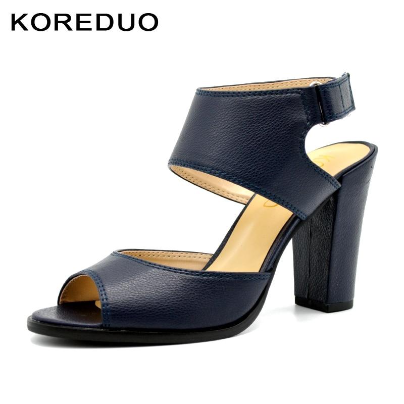 KORE® Sandales femme. 0sbGYHe