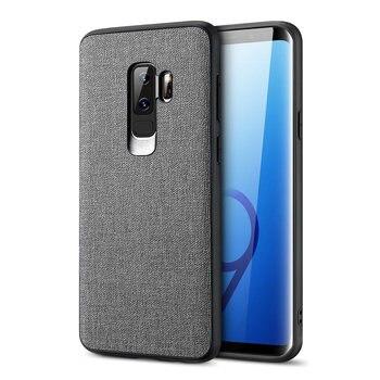 Samsung S9 Plus Case Luxury TPU