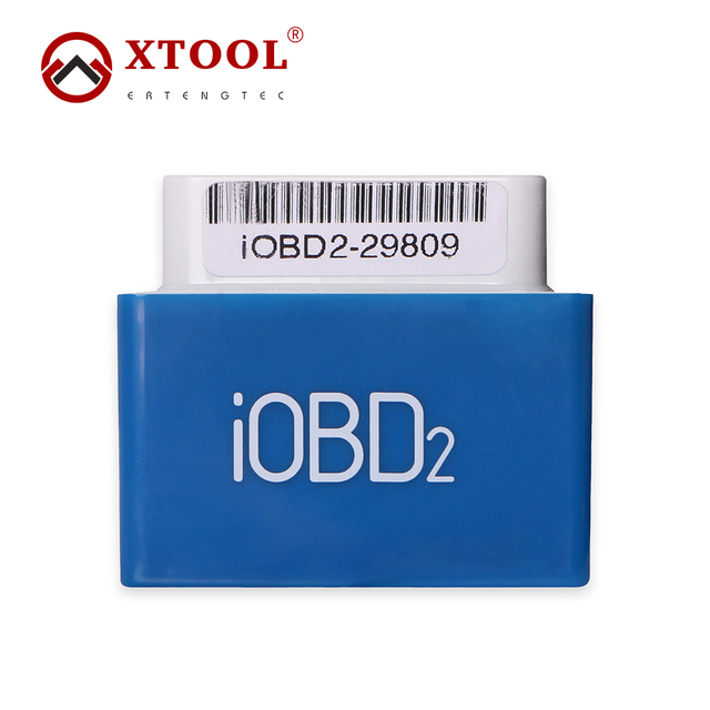 Xtool iOBD2 Diagnostic Tool Android IOS for VW AUDI/SKODA/SEAT By Bluetooth Full Electronic Control Free Software Update