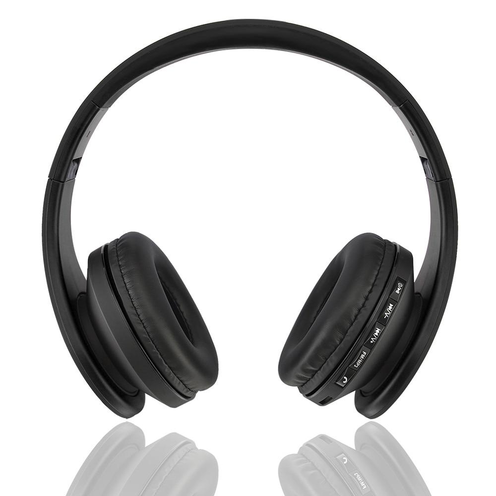 HTB1THTwIXXXXXXvXVXXq6xXFXXXW - Docooler LH-811 Headphones Wireless Stereo