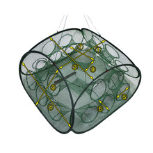 folding new fishing net china outdoor pesca shrimp  network for loach and cage