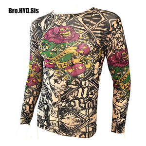 1ffbba13 Bro.HYD.Sis Funny Long Sleeve T Shirts Print Clothes