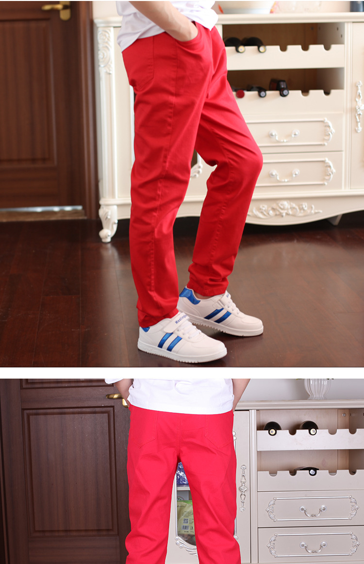 Roli-Land Unisex Teens The Only Makeup I Wear is Dirt Elastic Sleep Sweatpants for Boys Gift with Pockets Pajamas