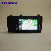 For VOLVO XC70 2001 2007 Car Radio Stereo CD DVD Player GPS Nav Navi Navigation System