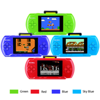 Video Game Consoles Handheld Game Players For PVP Kids Handheld Game Player TV Output Support For M100A Game With Retail Package