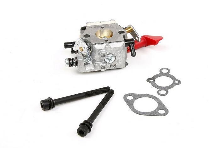 Carburateur Walbro (997) 668 (fabriqué au japon) pour 1/5 HPI KM RV BAJA 5B 5 T 5SC Losi 5ive-t moteurs pièces de voiture Rc