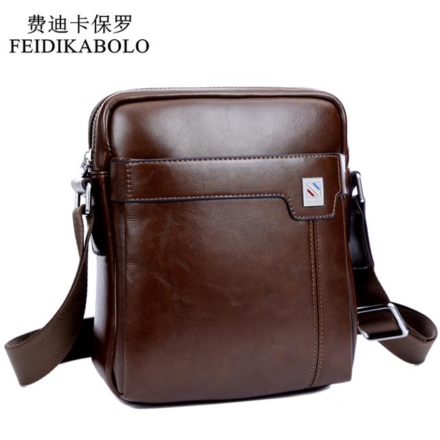 Nova coleção 2015 sacos de homens de moda, homens mensageiro saco de couro ocasional, alta qualidade man marca bolsa de negócios dos homens bolsa