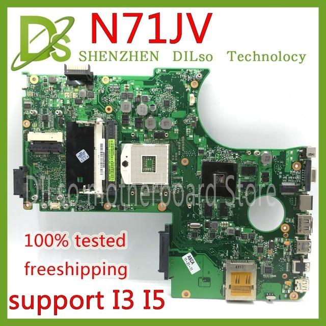 Asus N71Jv Intel Chipset Treiber Herunterladen
