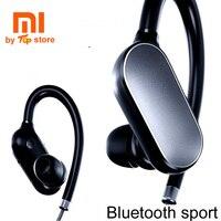 100 Original Xiaomi Mi Sports Bluetooth Headset Xiaomi Wireless Bluetooth 4 1 Music Sport Earbuds Earphones