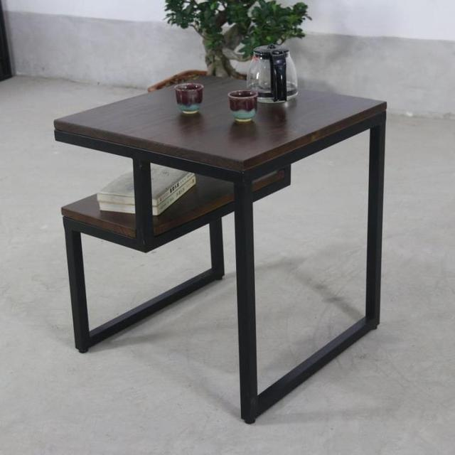 Standard Size Of Round Coffee Table: Small Size Wrought Iron Coffee Table IKEA Small Round