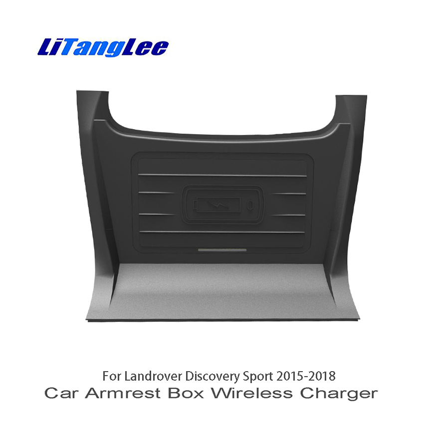 For Landrover Discovery Sport 2015-2018