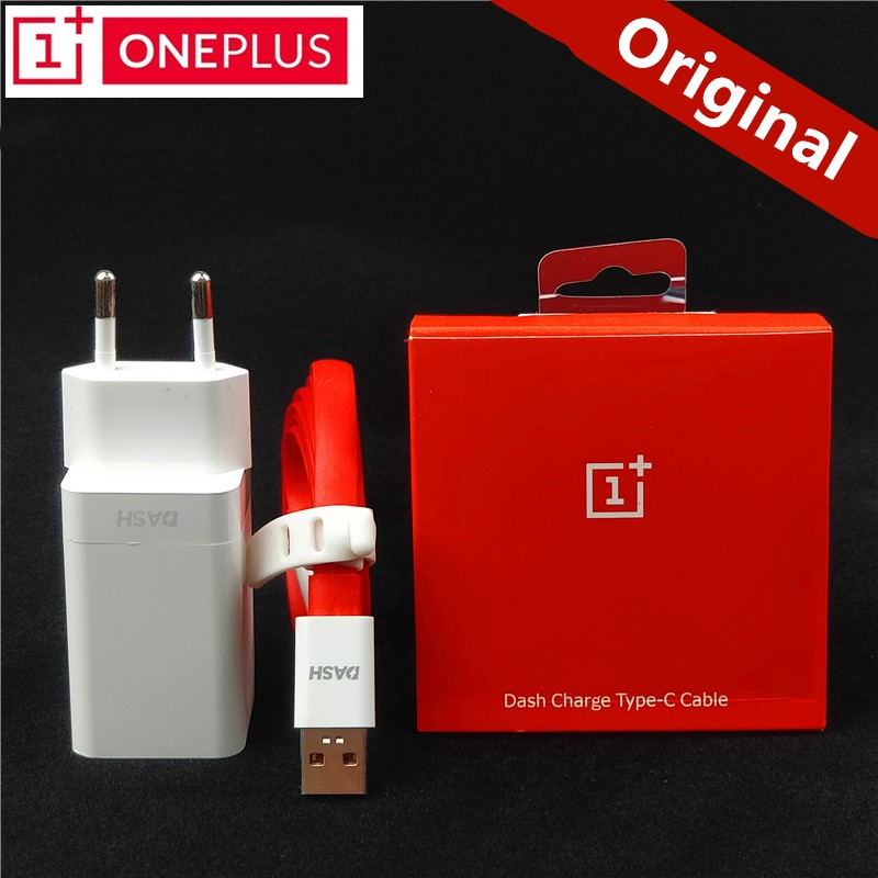 Original UE ONEPLUS 6 Dash cargador uno más 5 T 5 3 T 3 Smartphone 5 V/4A rápido USB de pared adaptador de corriente