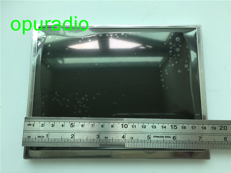 New 8 4Inch LCD display LAJ084T001A screen for Chrysler 300C Grand Cherokee Fiat Maserati Dodge car