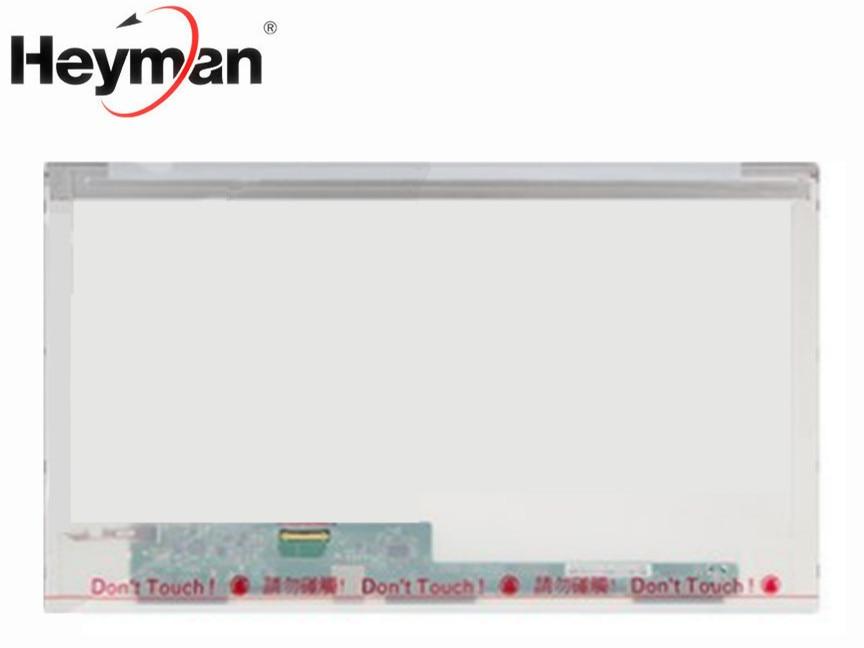 Écran d'affichage LCD 15.6