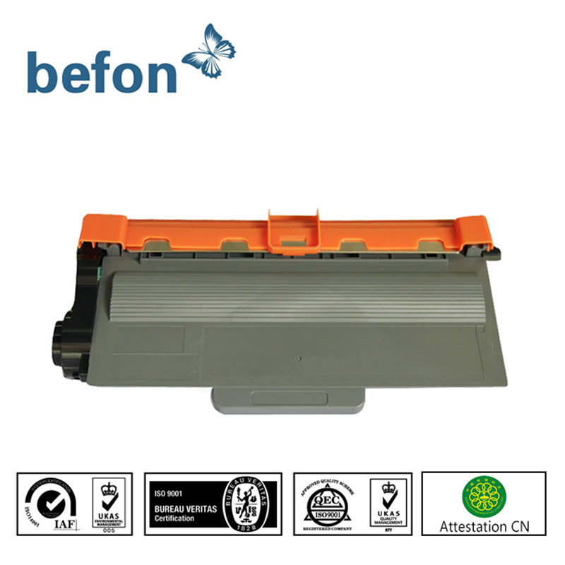 befon for Brother 750 TN750 DR750 Toner Cartridge Compatible for TN3385 3382 3380 3340 3350 56J 3385 3380 3340 3350