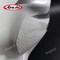 ARASHI Clear Tank Pads Stickers For HONDA CBR1000RR 2004 2007 Gas Oil Fuel Side Protector Traction CBR1000 CBR 1000 RR 1000RR