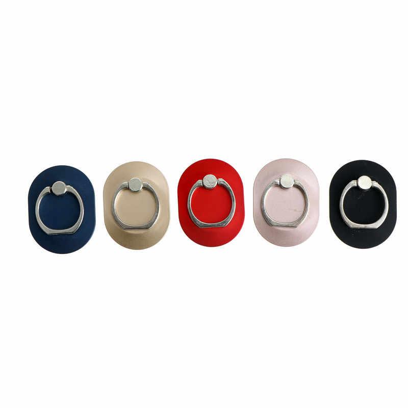 360 градусов многофункциональный палец кольцо мобильный сотовый телефон Смартфон Подставка для рук держатель настольный автомобиль универсальное металлическое зеркало