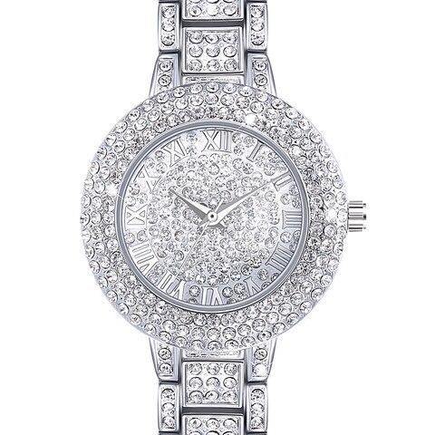 Marca de Topo Mostrador do Relógio para Mulheres Jóias da Menina Senhoras Elegantes Pequeno Relógio Pulseira Nova Moda Casual Assista Feminino