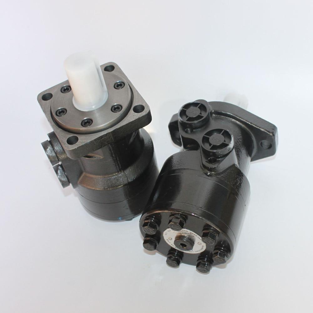 BMR50 BMR80 BMR100 OMR Hydraulic Pressure Oil Motor BMR-50 BMR-80 BMR-100