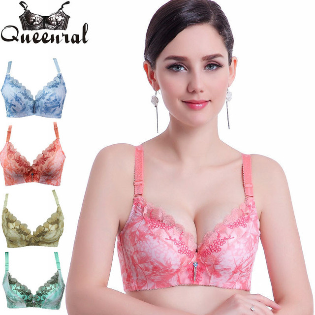 340b664116 Women lace bra uplift push up bra brassiere ultra boost crop top women s underwear  bras bra