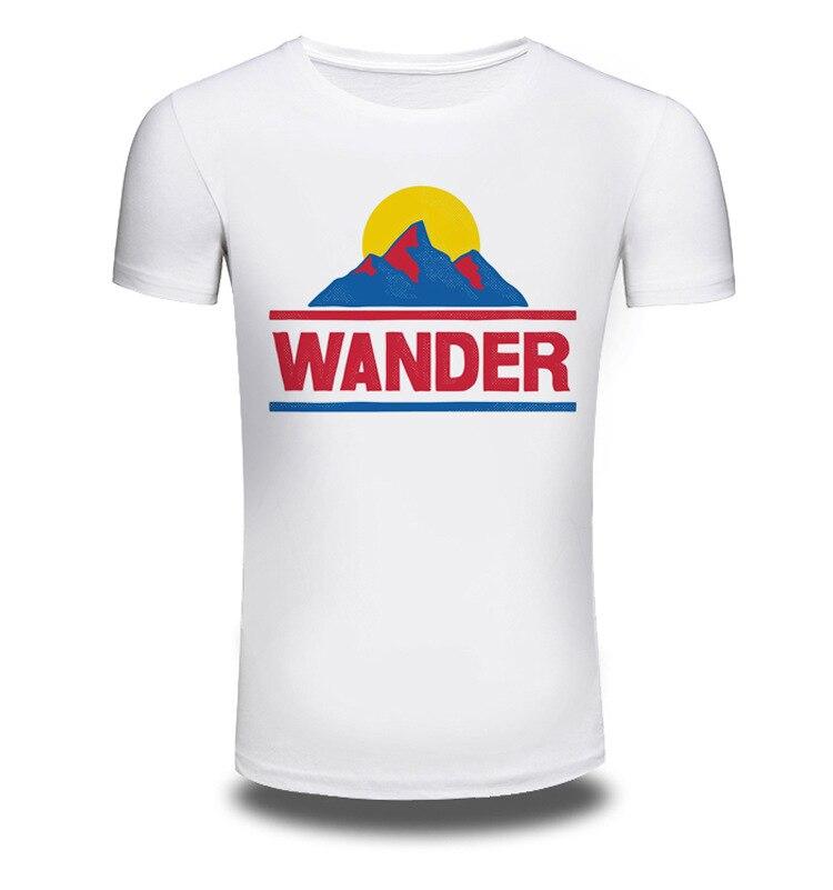 2017 New Summer White Short Sleeve Brand Clothing 3D Printed T Shirt Shirt T-shirt T-shirts Fashion Animal Men/Women Tee AW144