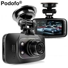 100% Original Novatek GS8000L cámara del coche DVR HD 1080 P visión nocturna de 140 grados de ángulo amplio Registrator G-Sensor DashCam DVR