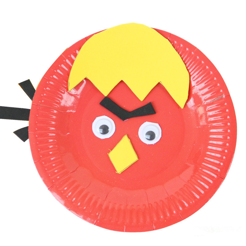 Stunning Angry Bird Paper Plate Craft Pictures - Best Image Engine .  sc 1 st  tagranks.com & Stunning Angry Bird Paper Plate Craft Pictures - Best Image Engine ...