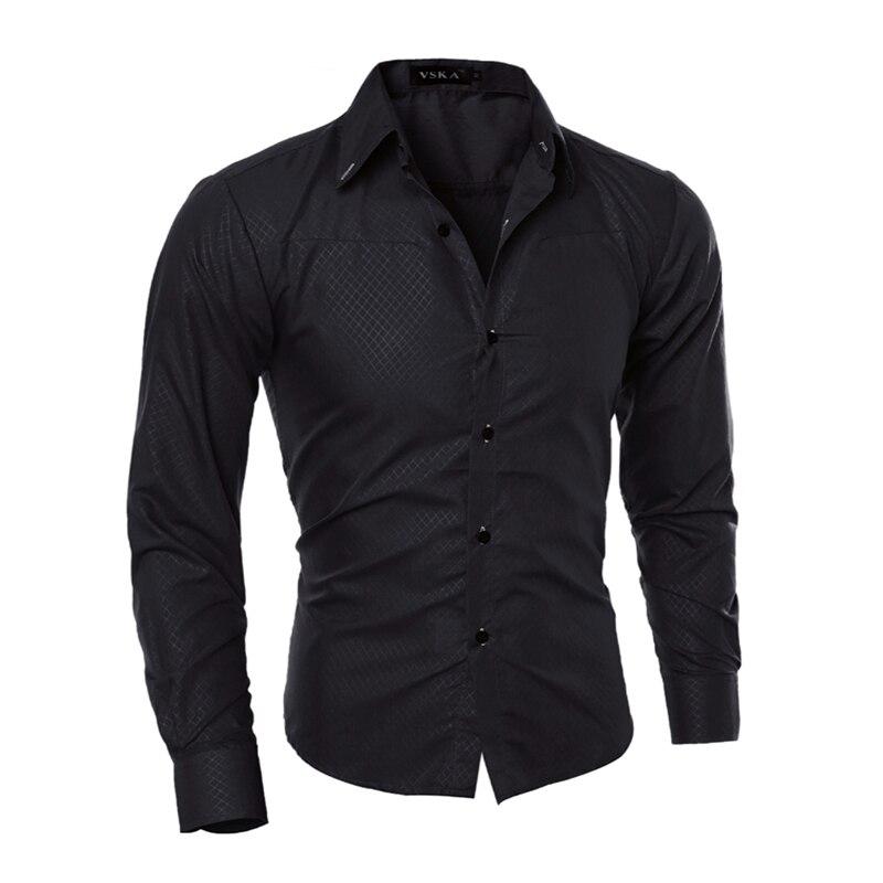 hombre-vestir-camisas-de-vestido-2017-casual-slim-fit-camisa-dos-homens-chemise-homme-camisa-dos-homens-solida-malha-heren-hemden-camisa-masculina-5xl