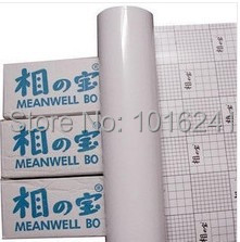 High quality Glossy Cold laminating film 12 inch X 31 yard, 31.7cm x 28m special for advanced photo poster