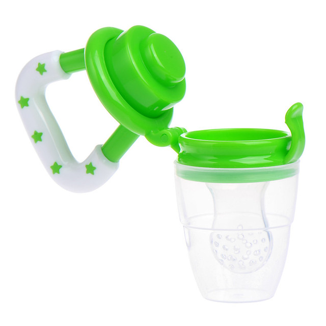 Baby Pacifier Feeder