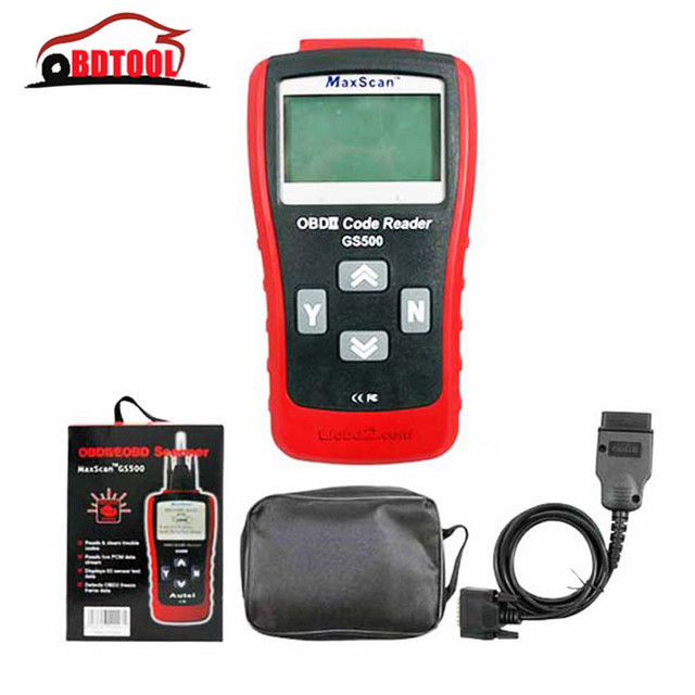 2019 Top-Rated Vag405 Auto Scanner Scan Tool VAG 405 Autel Code Reader Maxiscan VAG405 Free Shipping