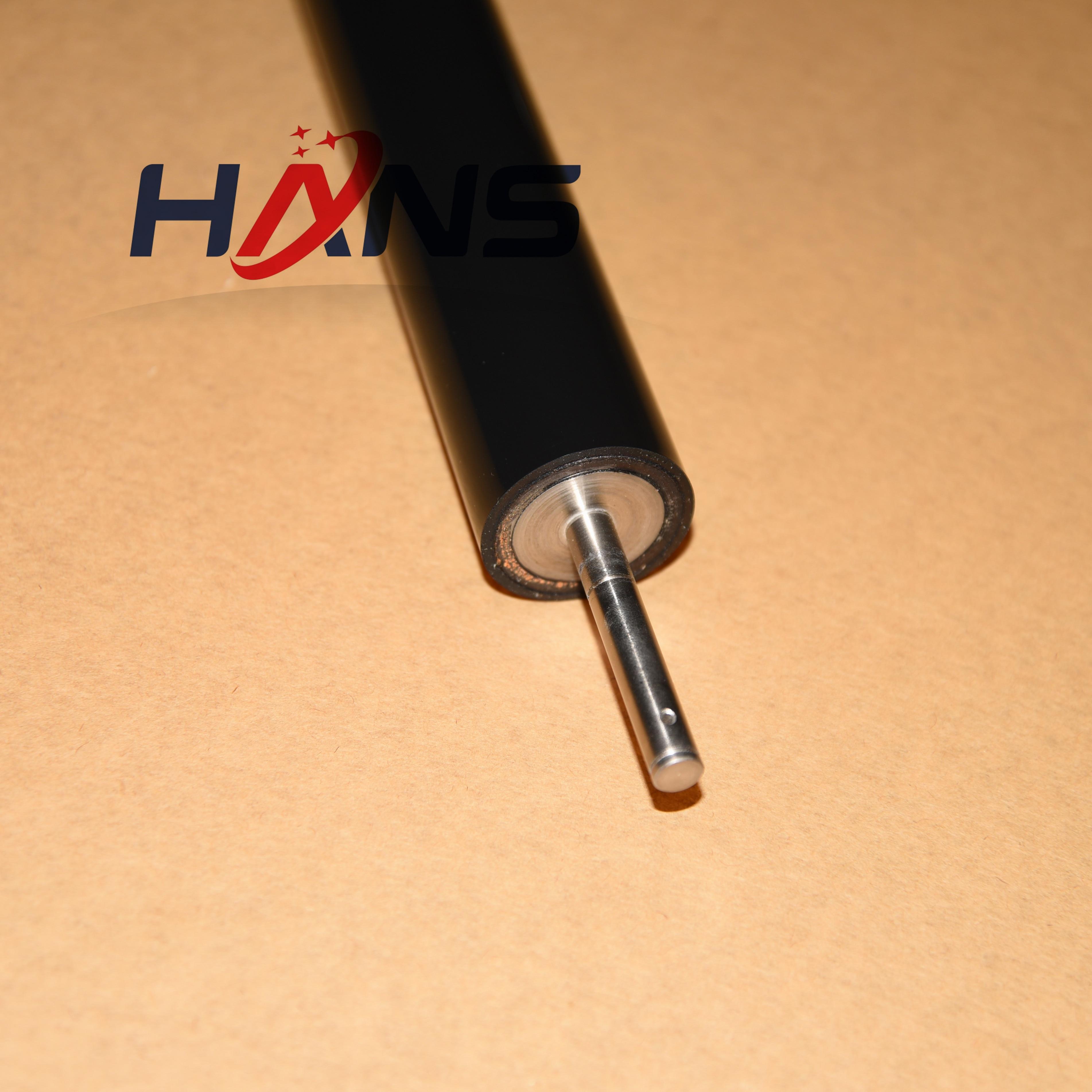 1pc For Konica Minolta Bizhub C454 C454e Lower Sleeved Fuser Roller High Quality A4FJR70300 Lower Pressure