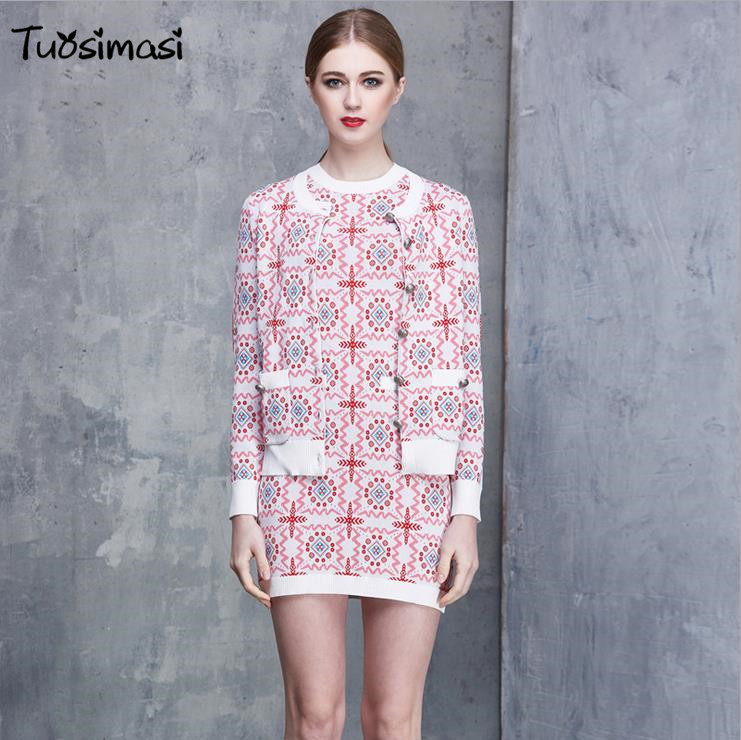 Popular Pink Sweater Set-Buy Cheap Pink Sweater Set lots from ...