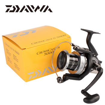 Best CROSSCAST 5000/5500/6000 Spinning Fishing Reel Fishing Reels 48df1abde761c99b90b086: 4