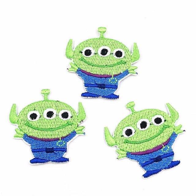 Toy Story Green Alien